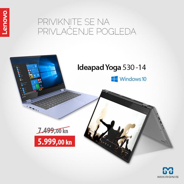 Yoga 530