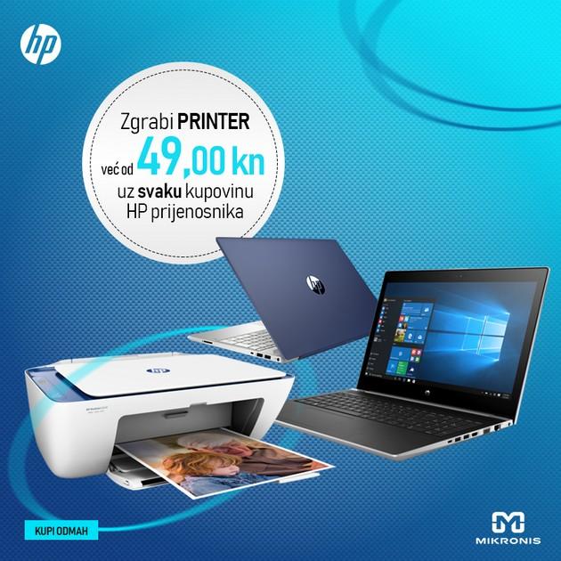 HPlaptopprinter